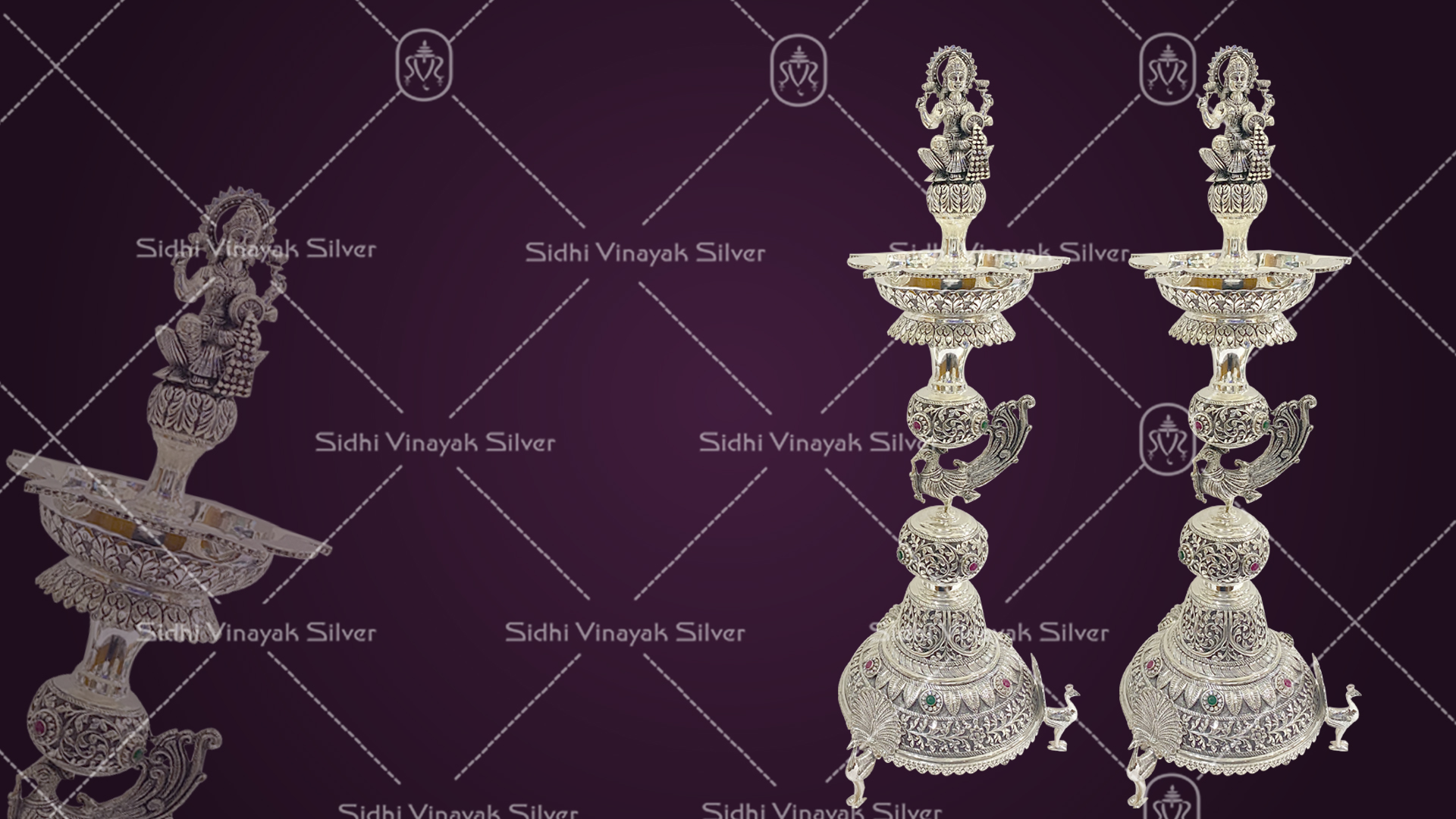 Tradition Begins With Silver